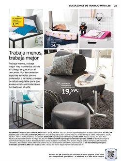 Ofertas de Tablet  en el folleto de IKEA en Vecindario