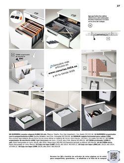 Ofertas de Material escolar  en el folleto de IKEA en Santa Lucía de Tirajana