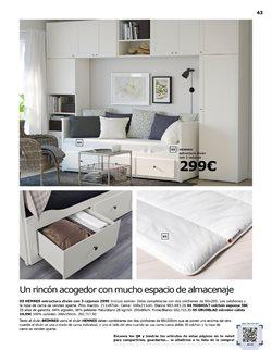 Ofertas de Colchones  en el folleto de IKEA en Santa Cruz de Tenerife