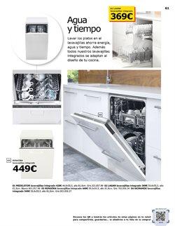Ofertas de Lavavajillas  en el folleto de IKEA en Santa Lucía de Tirajana
