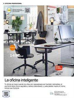 Comprar Silla de oficina en Ibiza | Ofertas y descuentos