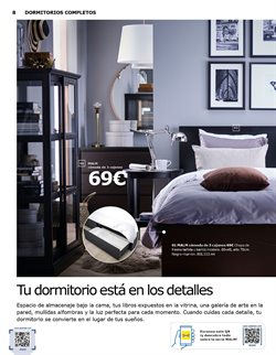 Ofertas de Cabecero  en el folleto de IKEA en Palma de Mallorca