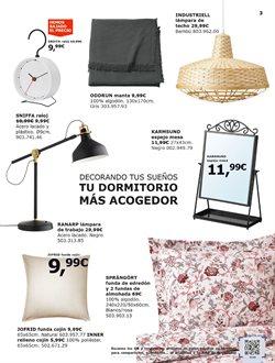 Ofertas de Manta  en el folleto de IKEA en Santa Cruz de Tenerife