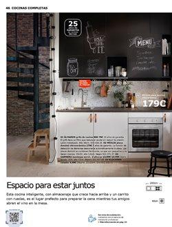 Ofertas de Vitrocerámicas  en el folleto de IKEA en Telde