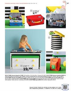 Ofertas de Mochila  en el folleto de IKEA en Palma de Mallorca