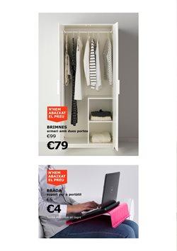 Ofertas de Ordenador portátil  en el folleto de IKEA en Vilanova i la Geltru