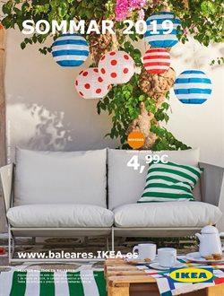 Ofertas de Hogar y muebles  en el folleto de IKEA en Palma de Mallorca