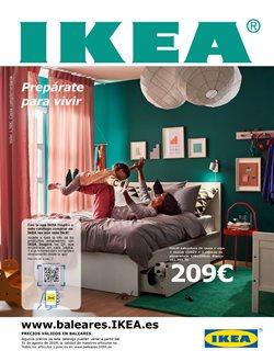 Ofertas de IKEA  en el folleto de Palma de Mallorca