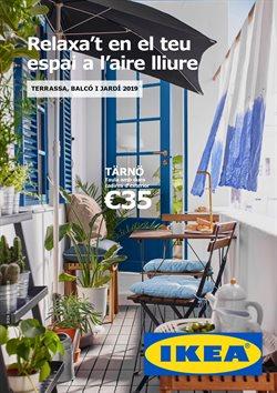Ofertas de Jardín y bricolaje  en el folleto de IKEA en Santa Coloma de Gramenet