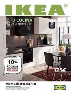 Ofertas de Hogar y muebles  en el folleto de IKEA en Ibiza