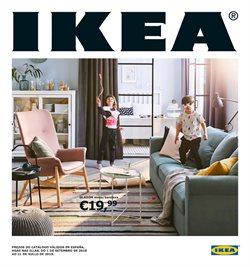 Ofertas de IKEA  en el folleto de A Coruña