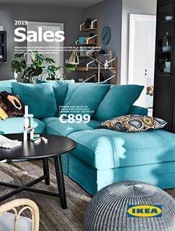 Ofertas de Hogar y muebles  en el folleto de IKEA en Antequera