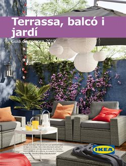 Ofertas de IKEA  en el folleto de Santa Coloma de Gramenet