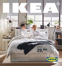 Ofertas de Hogar y muebles  en el folleto de IKEA en Conil de la Frontera
