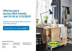 Ofertas de Hogar y muebles  en el folleto de IKEA en Villanueva de la Cañada