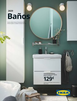 Ofertas de IKEA  en el folleto de Pamplona
