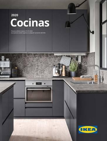 Ikea Catalogo 2020 Y Ofertas Julio