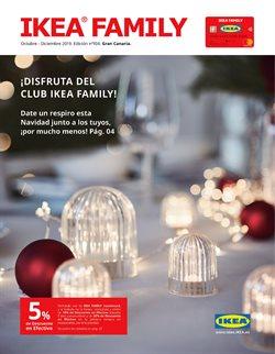Ofertas de IKEA  en el folleto de Alfafar