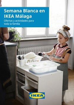 Ofertas de Hiper-Supermercados en el catálogo de IKEA en Coín ( Caduca hoy )