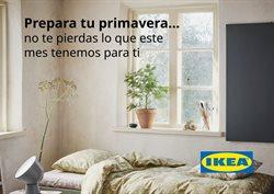 Ofertas de Hogar y Muebles en el catálogo de IKEA en Parla ( Publicado ayer )