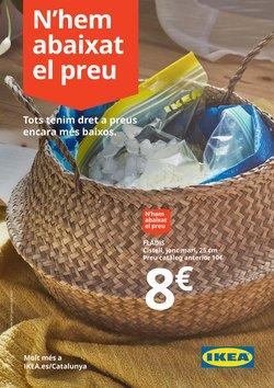 Catálogo IKEA en Sant Boi ( 3 días más )