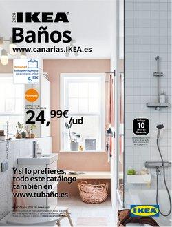 Ofertas de Hogar y Muebles en el catálogo de IKEA en Arona ( 19 días más )