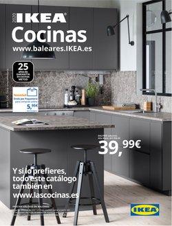 Catálogo IKEA en Palma de Mallorca ( Más de un mes )