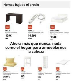 Ofertas de Escritorio en IKEA
