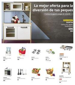 Ofertas de Juguetes interactivos en IKEA