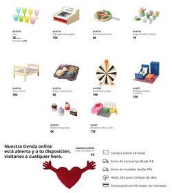 Ofertas de Smoby en IKEA