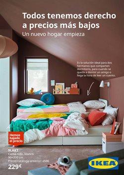Ofertas de Hogar y Muebles en el catálogo de IKEA en Sevilla ( 16 días más )