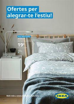 Ofertas de Hogar y Muebles en el catálogo de IKEA en Gava ( 16 días más )