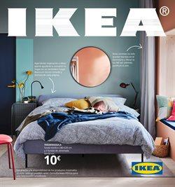 Ofertas de Hogar y Muebles en el catálogo de IKEA en Puerto del Rosario ( Más de un mes )