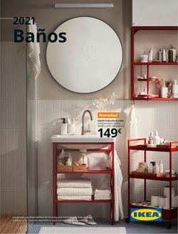 Catálogo IKEA en Santa Coloma de Gramenet ( Más de un mes )