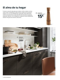 Ofertas de Alma en IKEA