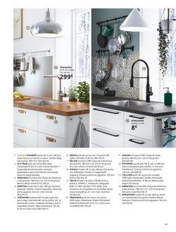 Ofertas de Encimera de cocina en IKEA