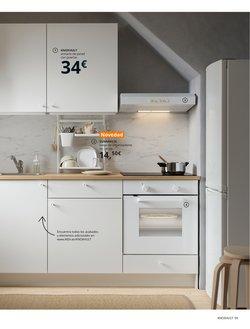 Ofertas de Muebles de cocina en IKEA