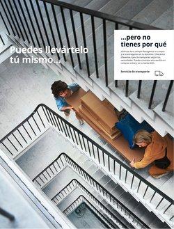 Ofertas de Transporte en IKEA