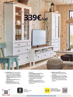 Ofertas de Vitrina en IKEA