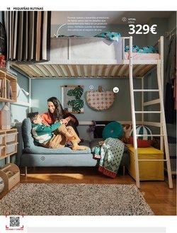 Ofertas de Dormitorio infantil en IKEA