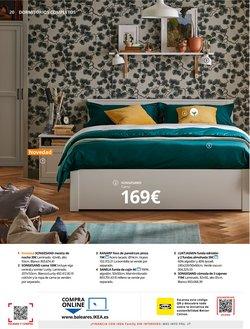 Ofertas de Mesita de noche en IKEA