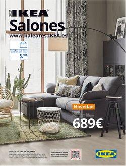 Catálogo IKEA en Ibiza ( Más de un mes )