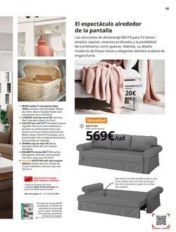 Ofertas de Esquina en IKEA