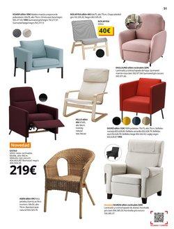 Ofertas de Relax en IKEA