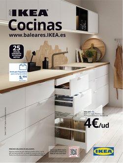 Catálogo IKEA ( 25 días más)