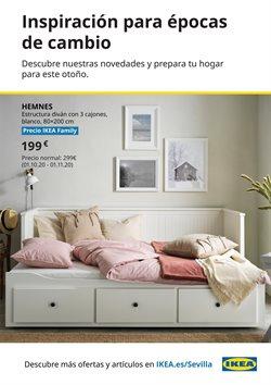 Ofertas de Hogar y Muebles en el catálogo de IKEA en Mairena del Alcor ( 2 días publicado )