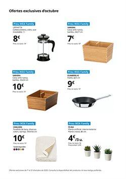 Ofertas de Fideuá en IKEA