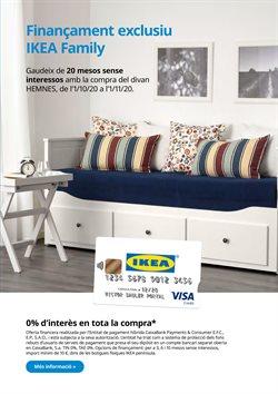 Ofertas de Hemnes en IKEA