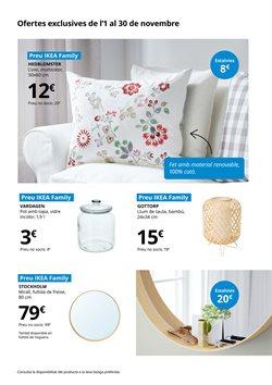 Ofertas de Viajes a Europa en IKEA