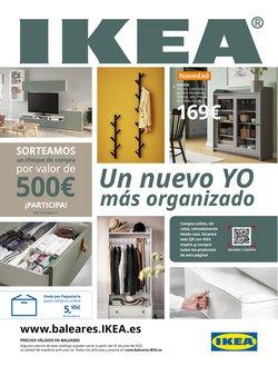 Catálogo IKEA ( Más de un mes)